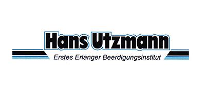 Bestattungshaus Hans Utzmann