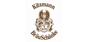 Logo Bräuschänke Kitzmann